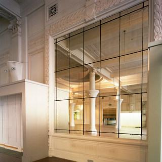 top floor mirror
