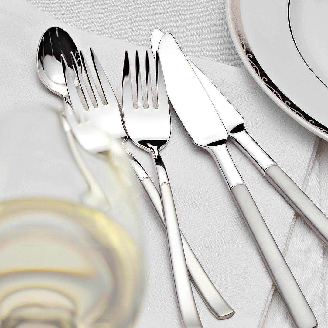 Cutlery Packaging - M&S