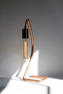 Signet table lamp