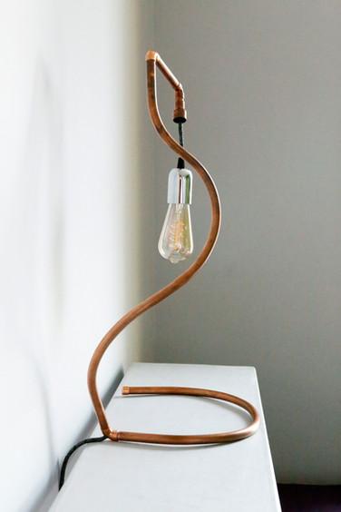 Narcissus Lamp