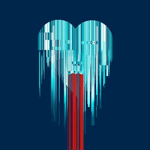 I love to kiss you