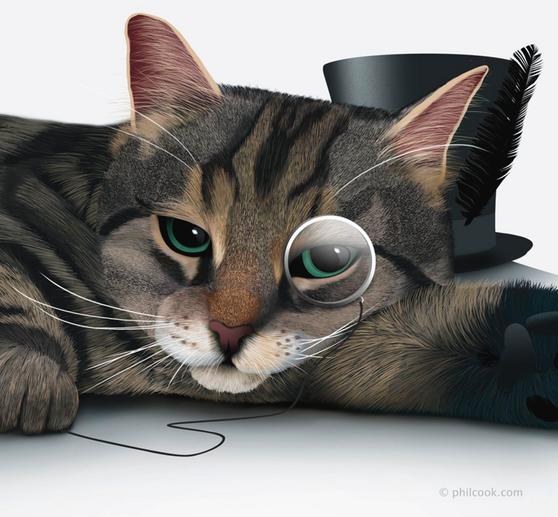 Merlin_Steampunk cat.png