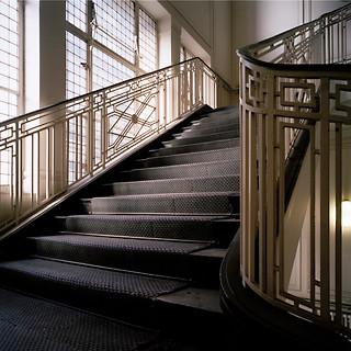 access all floors