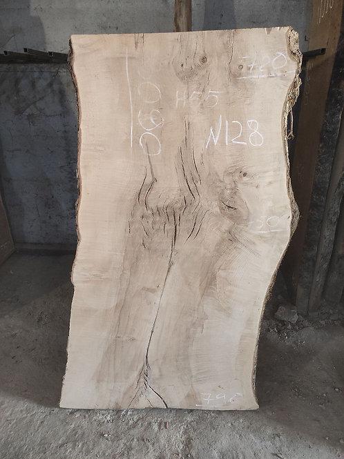 128(Иль) Клён сикаморе