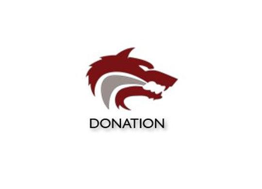 $5 Donation