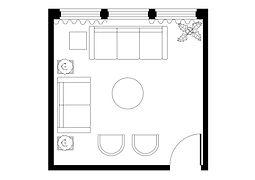Digital planritning i Sketchup
