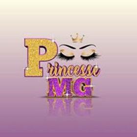 Logo de la boutique Princesse MG