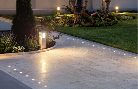 Can I Install Landscape Lighting Myself?