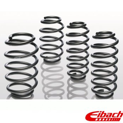 Car lowering suspension springs.Fits Citroen DS4 1.6,2.0 Blue HDi THP by Eibach. Part Number E10-22-013-02-22.