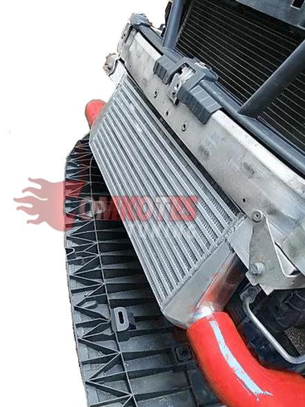 PEUGEOT 308 Gti II (MK2) Front Mount Intercooler