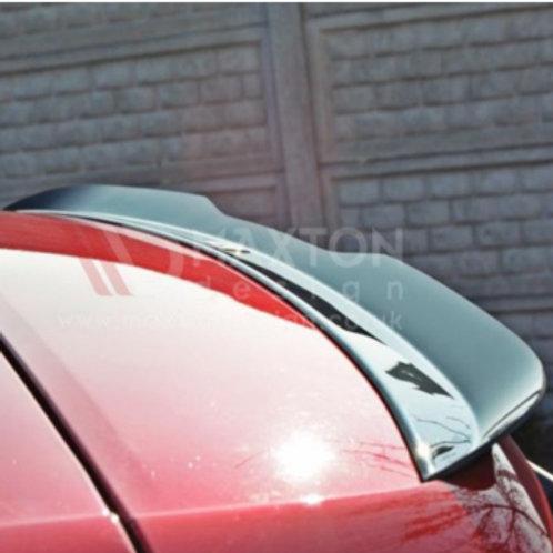 SPOILER CAP REAR WING PEUGEOT 308 II GTI