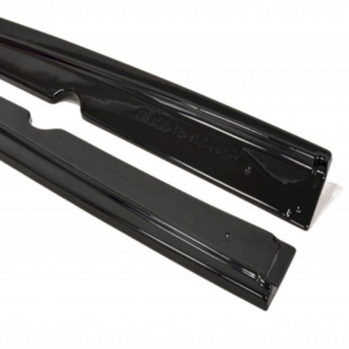 Side Skirts Diffusers Ford Fiesta ST ST-Line Mk7