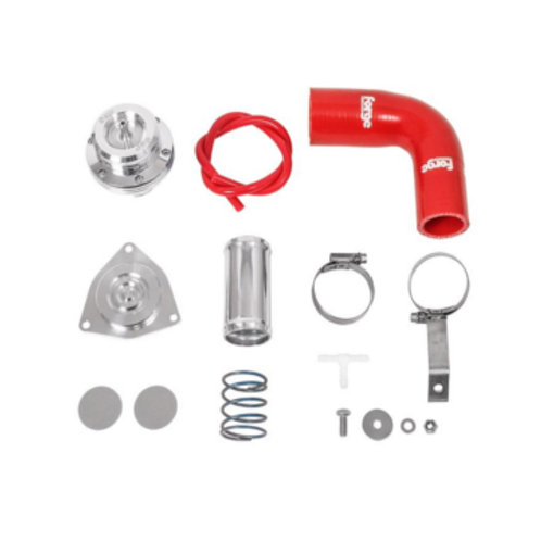 Dump BOV kit for the Renault Megane RS250, RS265 and RS275 cars.