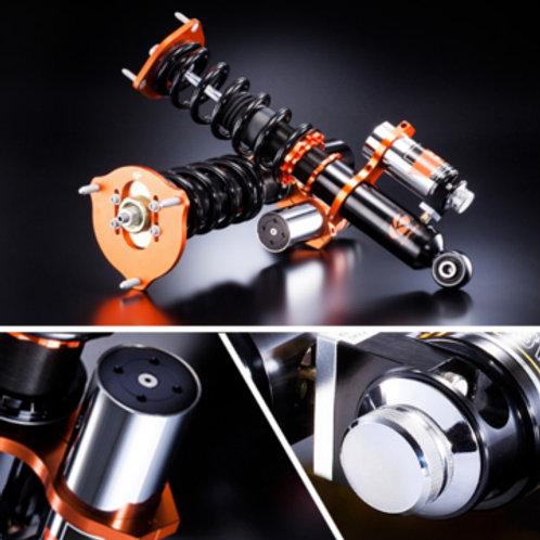 Race Track Coilover Kit Adjustable Damper (2 way) 208 GTi DS3 Racing