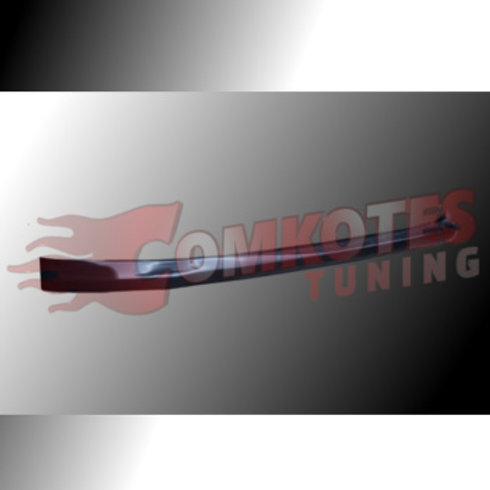 Front Splitter for Car. Body Kit. Fits Peugeot 208. GTi. With TUV. ABS.