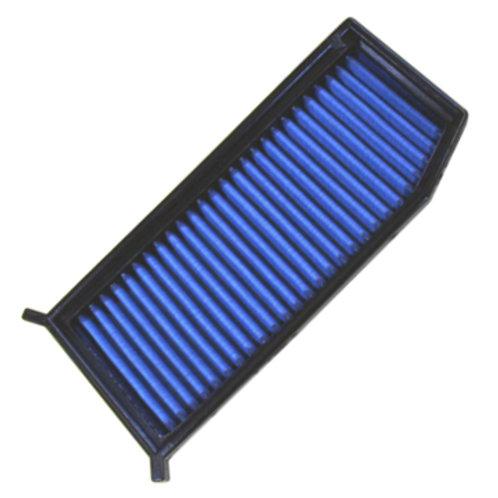 Car air filter. Jetex Brand, Part Number F275123. Fits Dacia Logan, Renault Clio mark 4 & capture