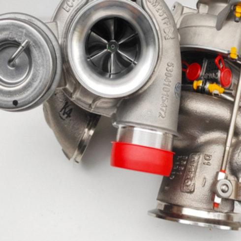 308 Gti Phase II 400Hp Hybrid Turbo For 250/270/RCZR Models