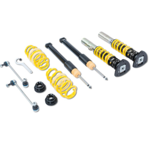 ST Coilovers ST XTA (adjustable damping with top mounts) Fiesta ST MK8