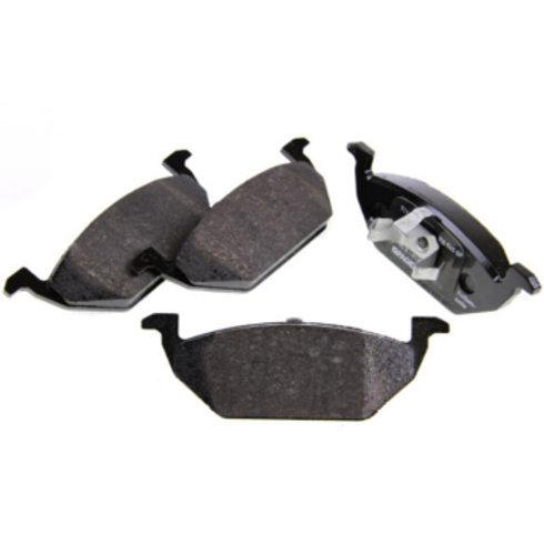Pagid front brake pads for Audi, VW, SKODA cars.