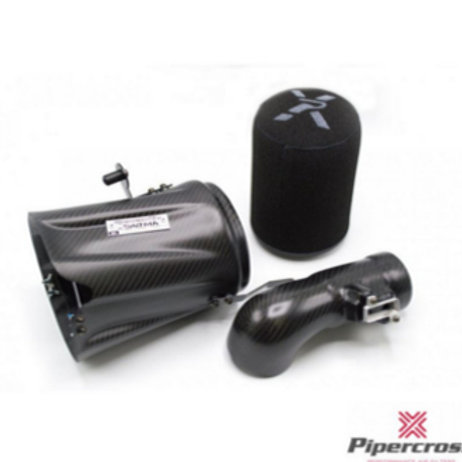 Pipercross V1 Carbon fibre airbox- Fiesta ST180