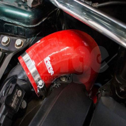 R55 R56 R57 R58 noise maker delete pipe for Forge Motorsport