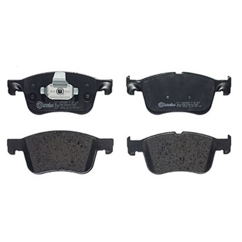 Focus ST Autmotive Brake Pads Fits Front MK4 280PS. Brembo Part NumberP24234.