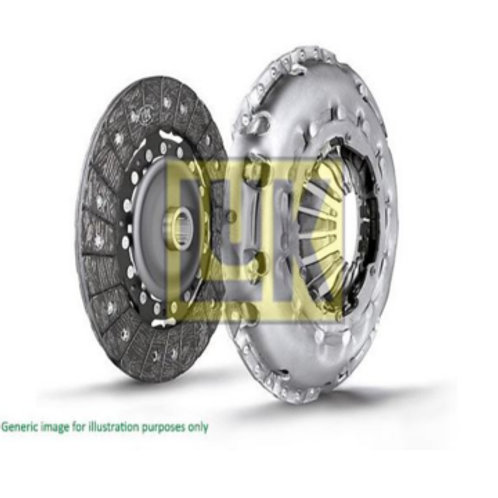 Focus ST MK3 Clutch Replacement