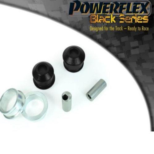 Powerflex Black Front Arm Rear Bush Caster Offset Renault Clio RS MK4