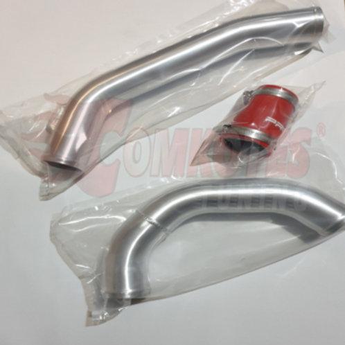 Alloy Boost Pipe Kit DS3, 207 GTI, 208 GTI 1.6 Turbo Petrol