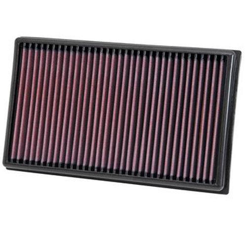 K&N Panel Filter 1.2L Puretech EAT8