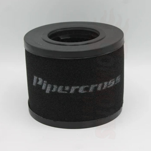 Car Air filter. By Pipercross. Made in the UK. Fits Audi A6 2L 1.8litre TFSI, TDI, HYBRID & A7. Part Number PX1912.