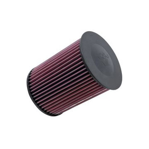 Air filter for car. Part Number K&N E-2993. Made by K and N. Fits Ford Focus mark 3. Ford tuning aftermarket part