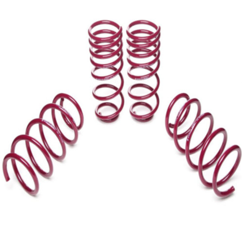 Vogtland Lowering Springs Fits Citroen DS3 & Peugeot 208