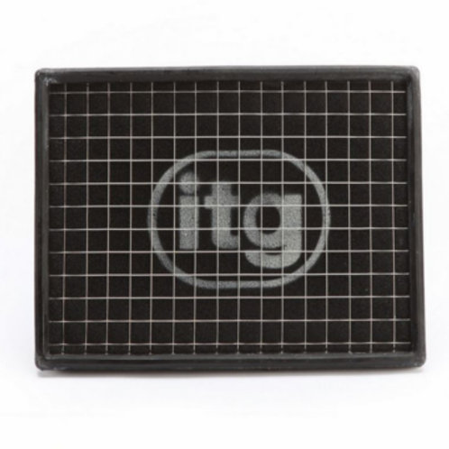 Car air filter. Made by ITG. Part Number WB-336. Fits Renault Megane RS Mark 4