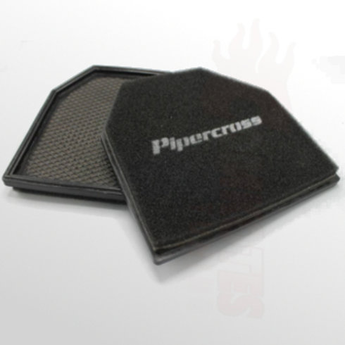 Part Number PP1923. Fits BMW M2 Competition, M3 3L, M5 V8, M6 V8.Pipercross car air filter.