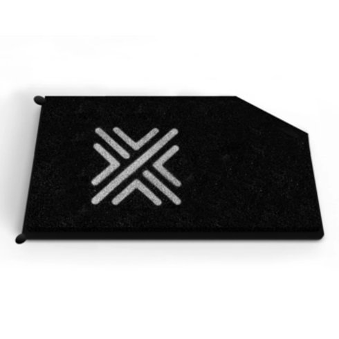 Car Air Filter. Brand Pipercross, made in the United kingdom . Fits Renault Clio MK3 DCi ,16v.