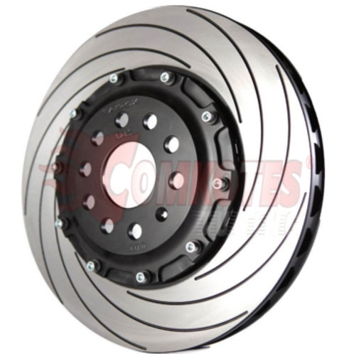 Brake Discs – Peugeot 308 GTI 270