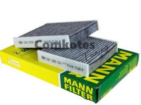 Mann Cabin Pollen Filter