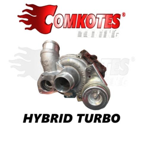 208 GTi HYBRID TURBO UPGRADE (JCW Type 41mm)