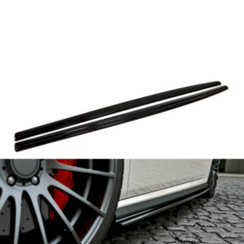 VW POLO MK5 GTI (FACELIFT 2015-2017) SIDE SKIRTS