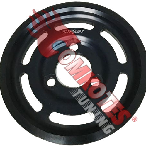 Alloy Lightened Bottom End Pulley 208GTI 308GTi MK2 RCZ200 CITROEN DS3