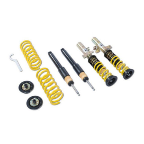 Focus ST MK3 Coilovers ST X galvanized steel (with fixed damping)