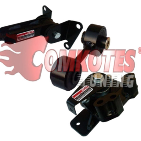 FAST ROAD ENGINE MOUNT KIT for 208 GTi 207GTi Citroen DS3