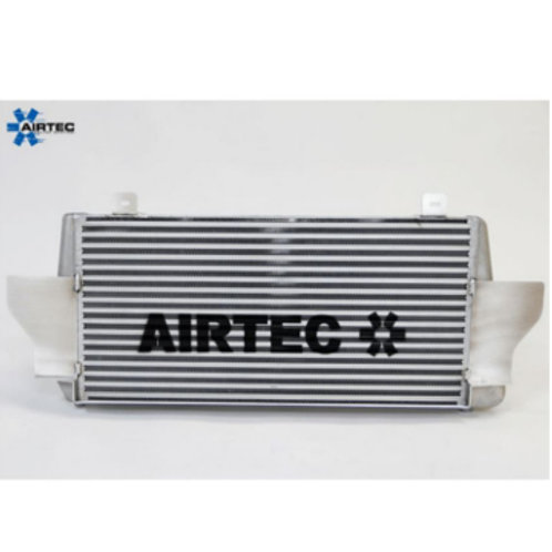 Stage 1 Intercooler Upgrade with Air-Ram Scoop for Megane MK3 RS 250 and 265