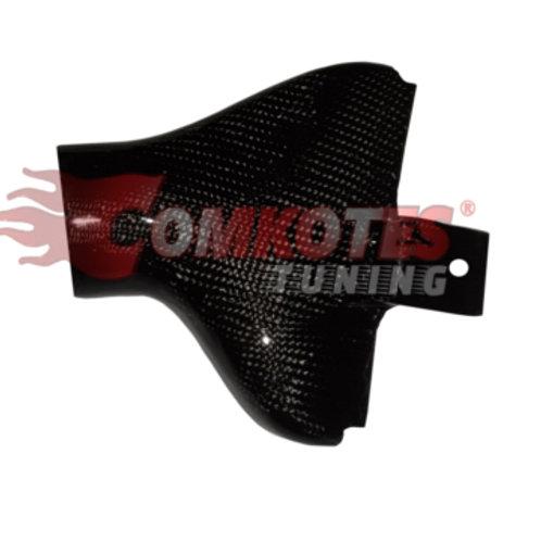 Carbon Fibre Intake Scoop (Peugeot 208 GTi Citroen DS3)