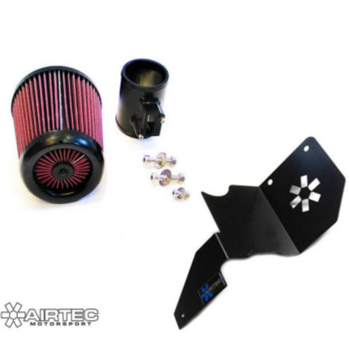 Stage 2 Induction Kit for Fiesta Mk7 1.0 EcoBoost by Airtec