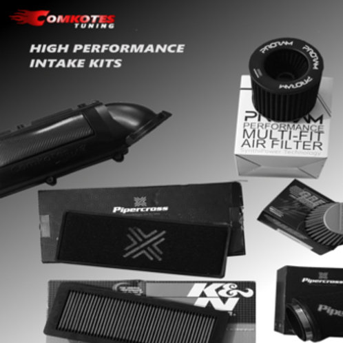 RCTS Cold Air Intake Kit for 208GTi 308GT 308 GTi RCZ200 RCZ-R DS3 PERFORMANCE