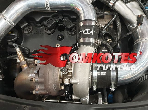 208 GTi BIG TURBO ENGINE BAY.JPG