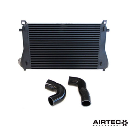 AIRTEC GEN2 FMIC Upgrade for VW Golf 7R Seat Leon Cupra and Audi S3 8V