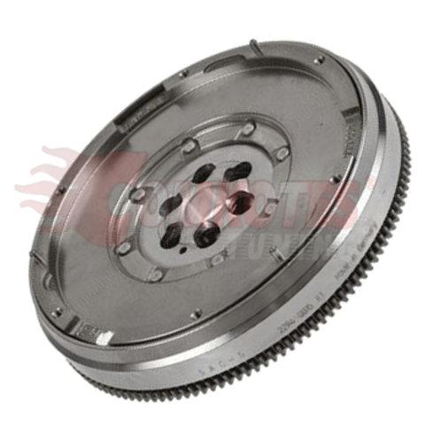 HELIX Flywheel with timing lug Citroen DS3 208 GTI 308 GTi 508 RCZ
